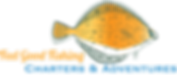 Logo for Feel Good Fishing Chartes & Adventures
