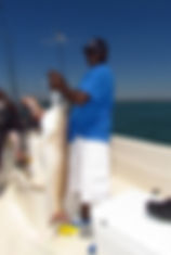 Fishing Charters Carolina Beach