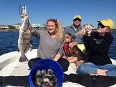 Charter Fishing Wilmington NC, Charter Fishing Wrightsville Beach NC