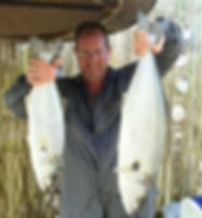 blue fishing Wilmington NC