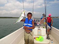Fishing Charters Wilmington NC