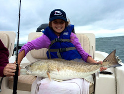 Red drum Sept 201