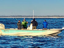 Fishing charters Wilmington NC & Wrightsville Beach