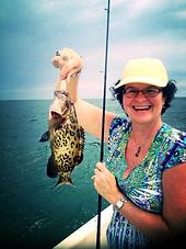 Fishing Charters Carolina Beach NC