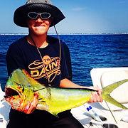 """fishing charters wrightsville beach NC, fishing charters wilmington NC"""