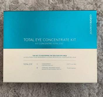 TOTAL EYE® CONCENTRATE KIT