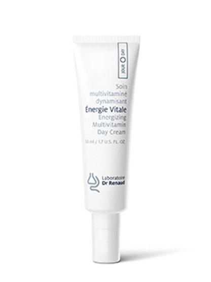 Énergie Vitale - Energizing, Multivitamin Day Cream