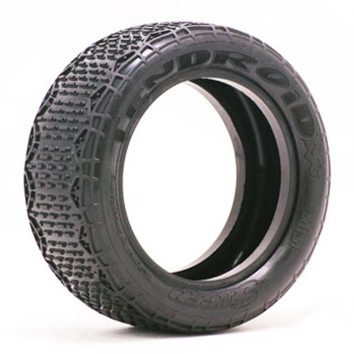 """Tendroid 2.2"""" 4WD Front Tires"""