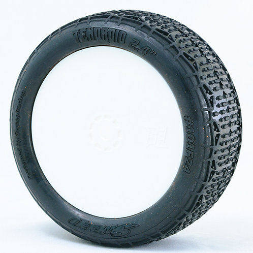 """Tendroid 2,4"""" 4WD Front Tires"""
