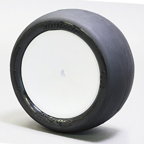 "Nonslip 2.2"" 4WD Front Tires"