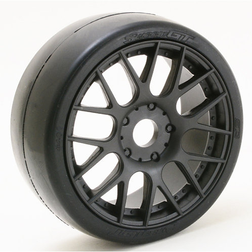 S40140EK16P GT8 Slick tires