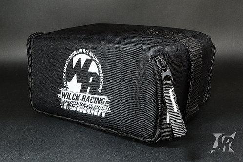 Wilck Racing Oils bag