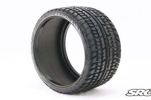 Road Crusher Belted tires only 2pcs