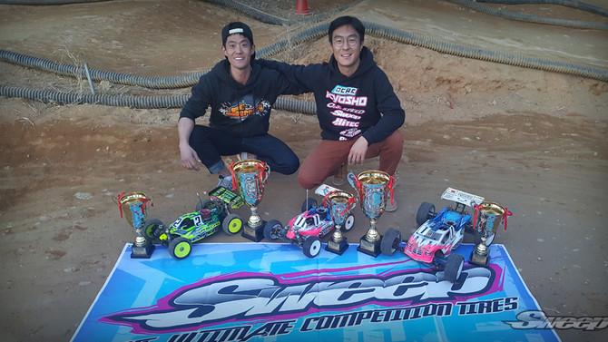 Dani Choi took the win at Nat championships