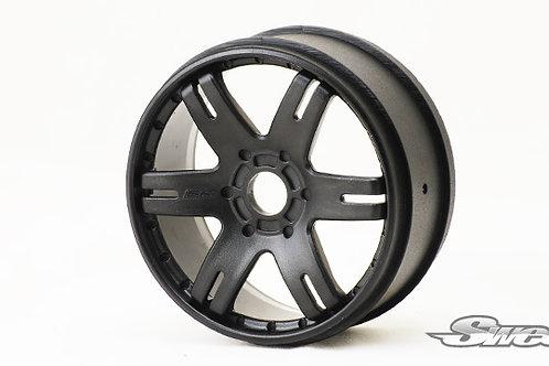 1/8th GT 6ix pak wheels 4pcs