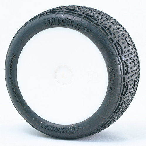 """Tendroid 2.4"""" Rear Tires"""