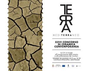 MEDITERRANEO - XXVI CONCORSO DI CERAMICA CONTEMPORANEA