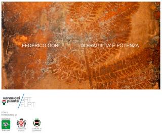 DI FRAGILITA' E POTENZA - Fondazione Vannucci Piante Art Flirt