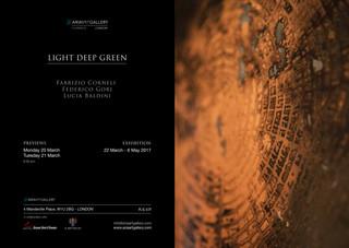 LIGHT DEEP GREEN