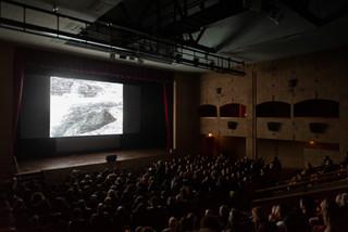 RIVER, TEASER FOR LO SCHERMO DELL'ARTE FILM FESTIVAL 2018