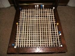 Cane chair 5