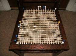 Cane chair 6