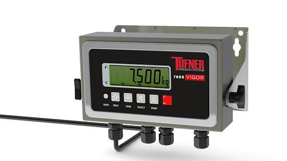 7500/7600 Vigor Series Indicator
