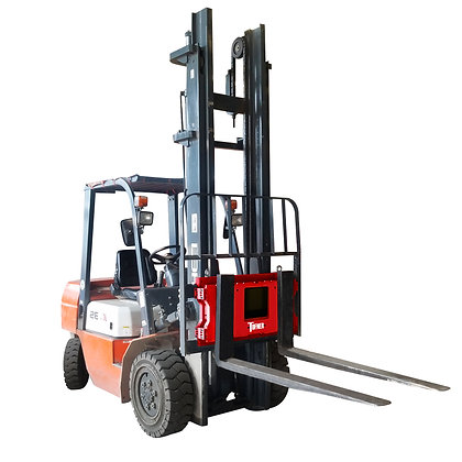 TUF-LIFT Forklift Scale