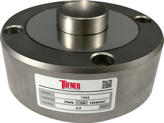 T352 Compression Canister