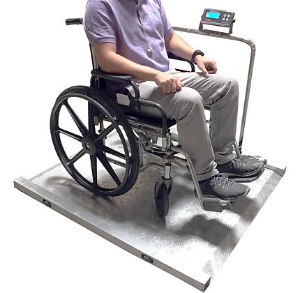 TWC Wheelchair Scale