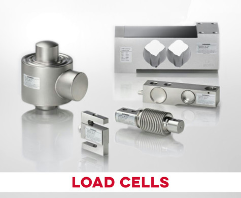 Load Cells and Sensors