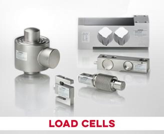 Load Cells and Sensors