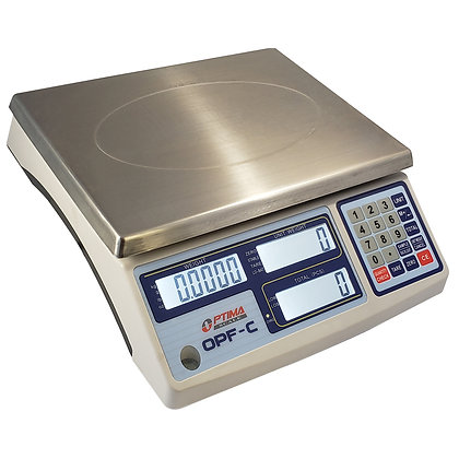 OPF-C Precision Counting Balance