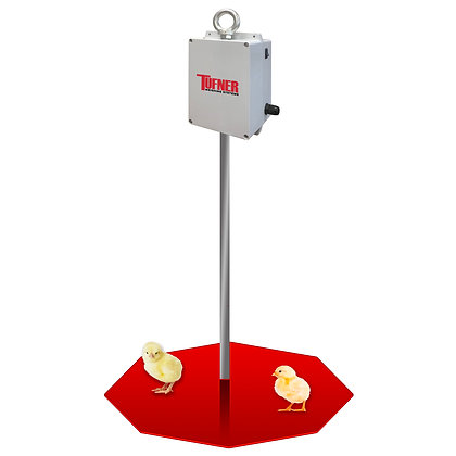Poultry Automated Data Tracking Scale