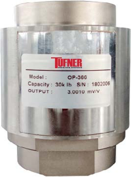 T366 Compression Canister
