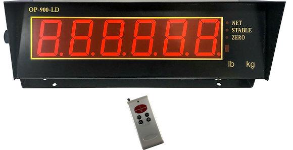 T900-LD Remote Display