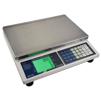 OPF-P Precision Counting Balance