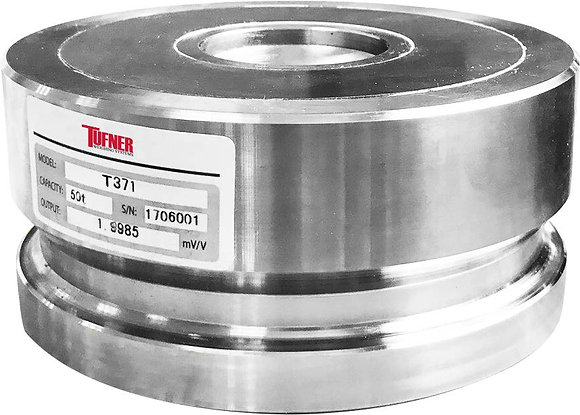 T371 Compression Canister