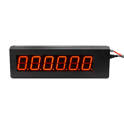 LED Remote Display