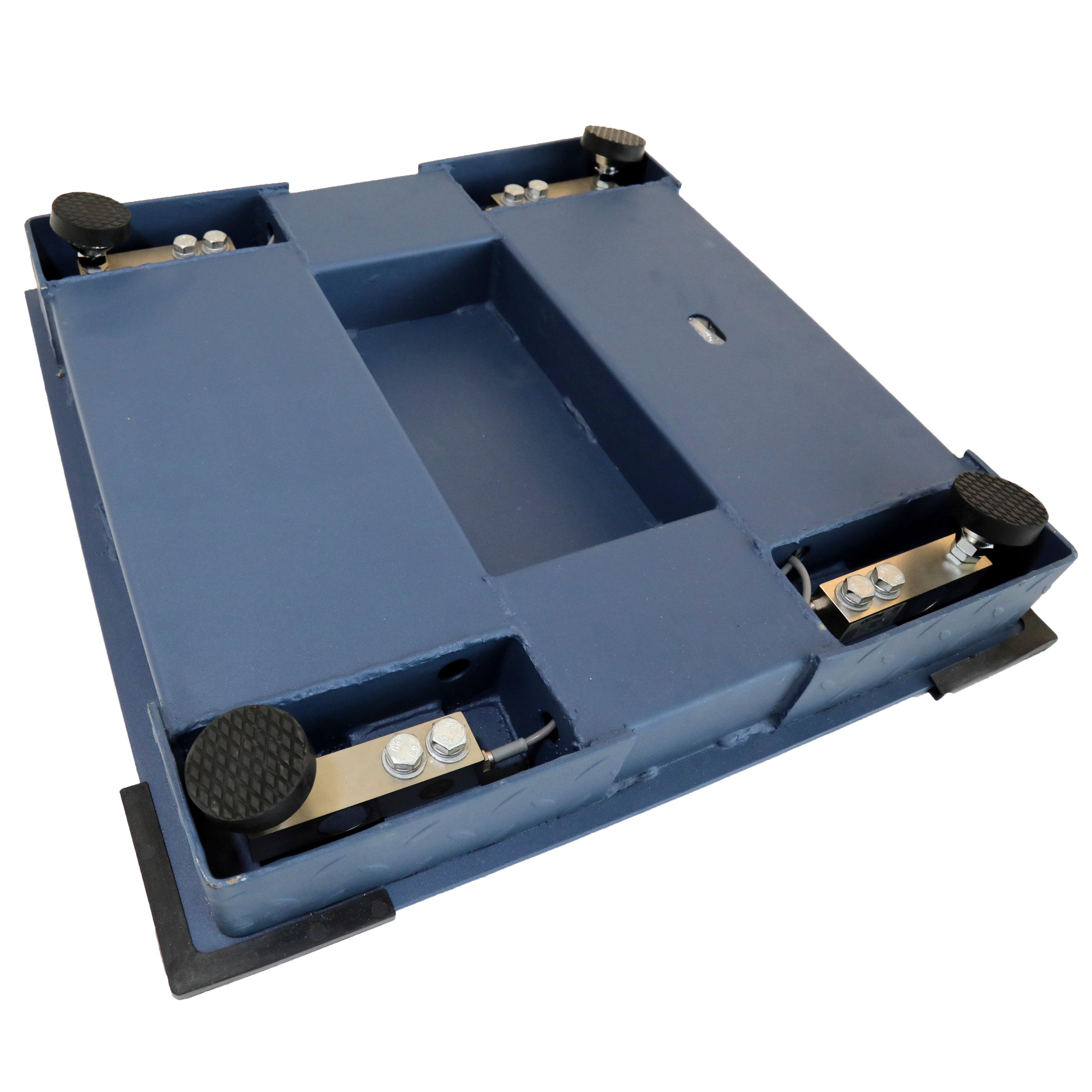 OP-916 NTEP Floor Scale   optimascale
