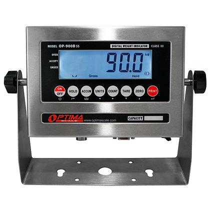 OP-900-SS Stainless Steel Indicator