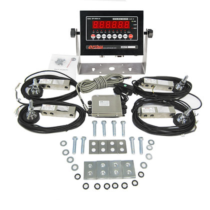 OP-720 Weighing Kit