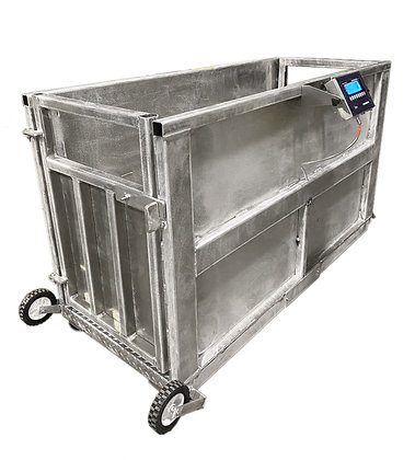 T930-LT Aluminum / Small Livestock Scale