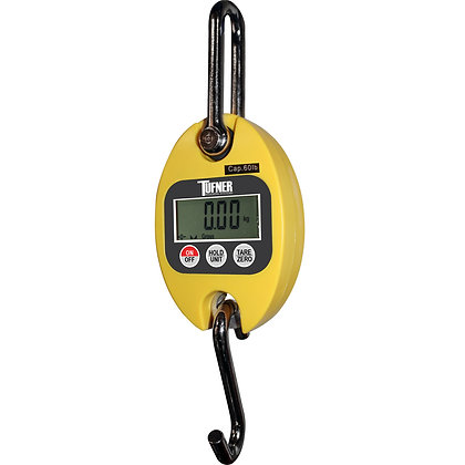 TC91 Portable Hanging Scale