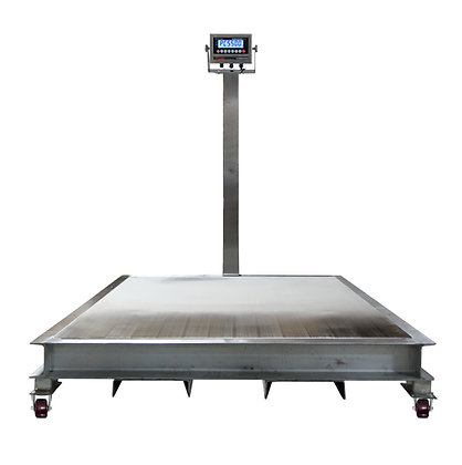 Stainless Steel Portability Frame OP-916-SS-PPF