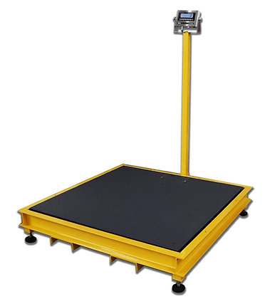 Portability Pit Frame