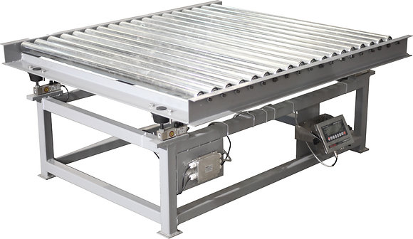 T940 Roller Deck Scale