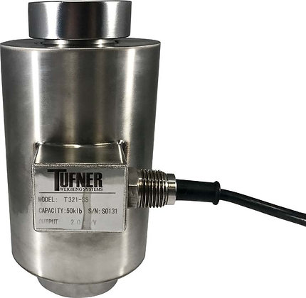 T321 Compression Canister