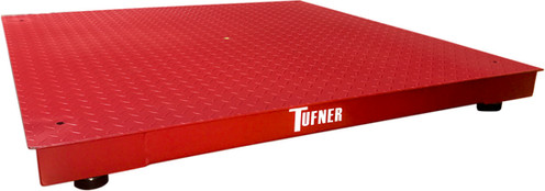 TUF-MADE MAX Floor Scale