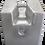 Thumbnail: Avoirdupois Cast Iron Handle Weights